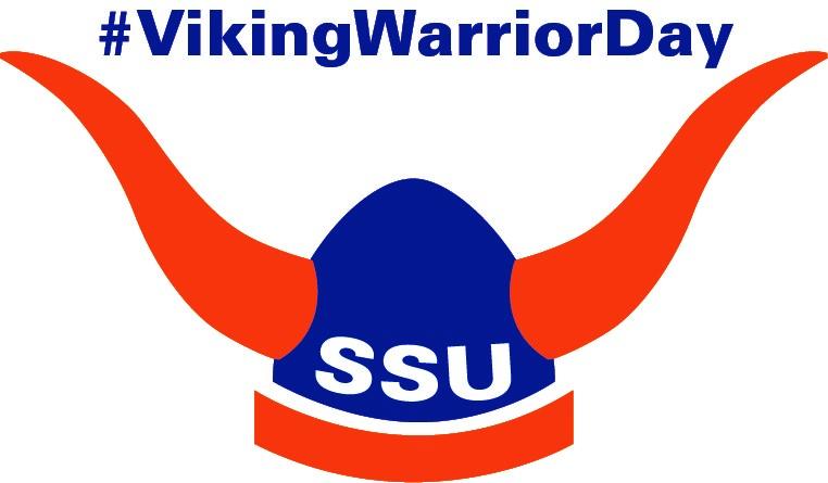 #VikingWarriorDay