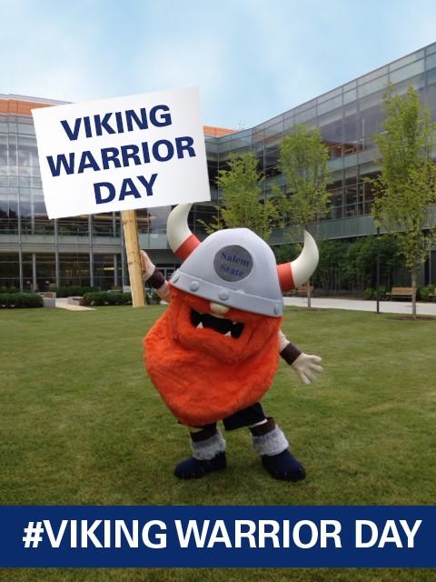Viking Warrior Day #Viking Warrior Day