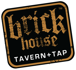 Brick House Tavern and Tap logo